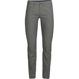 Icebreaker Persist - Pantalones Mujer - gris